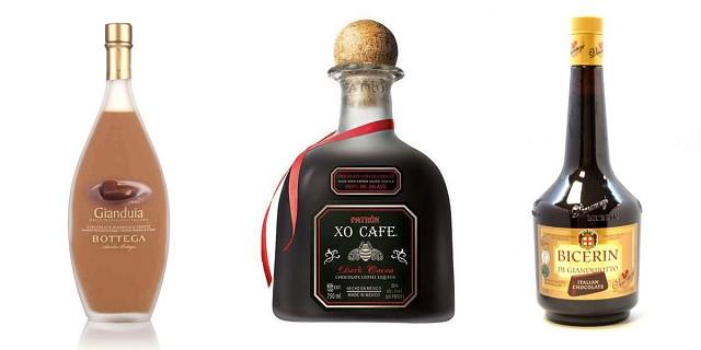 Rượu mùi Liqueur một nguồn cảm hứng sáng tạo cho những nhà pha chế