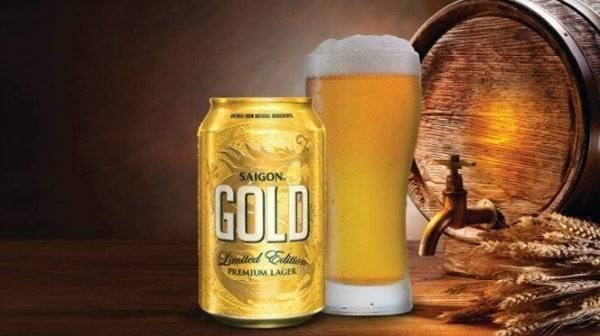 Saigon Gold tinh tế một đẳng cấp khác biệt