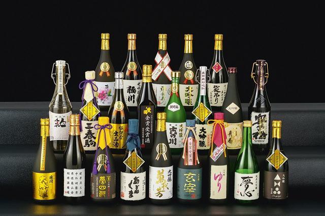 Sake đối với người Nhật cực kỳ quan trọng và là một nét văn hóa cần phải được giữ gìn
