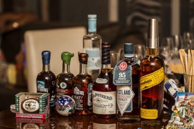 Sự khác biệt giữa Whisky Mỹ và Whisky Ireland