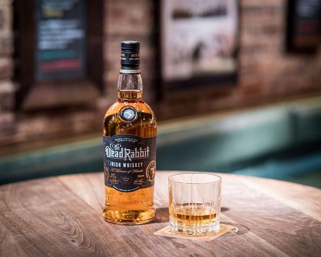 The Dead Rabbit Irish Whisky cực kỳ nổi tiếng tại Ireland