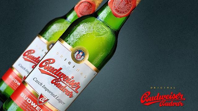 Thiết kế sang trọng của Budweiser Budvar