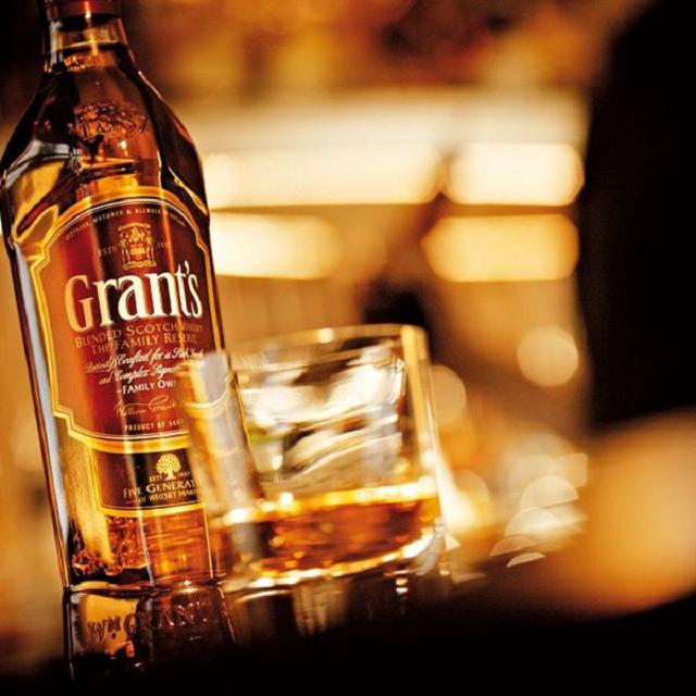 Thương hiệu Grant lại khiến người ta yêu lâu khó bỏ