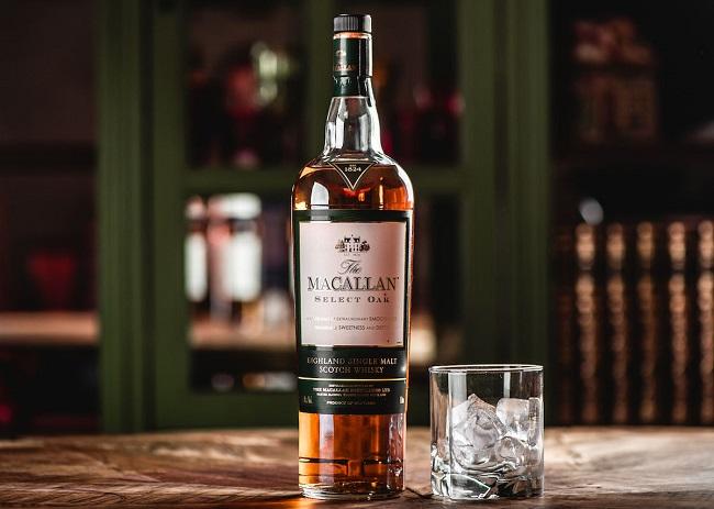 Trải nghiệm dòng rượu cao cấp đến từ thương hiệu Single Matl Scotch Whisky