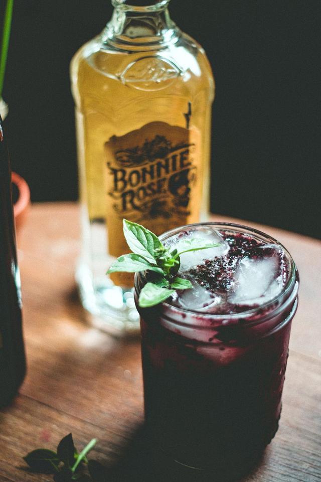 Whisky trở thành con chiến mã dũng mãnh của những nhà pha chế