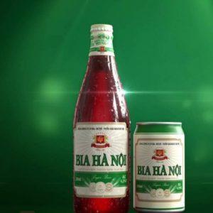 HABECO nâng tầm thương hiệu Việt Nam