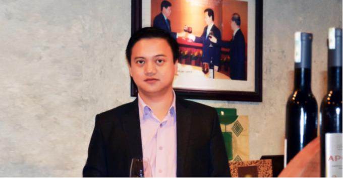 CEO & Founder: Phạm Hoàng Long