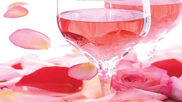 rượu vang pháp hồng