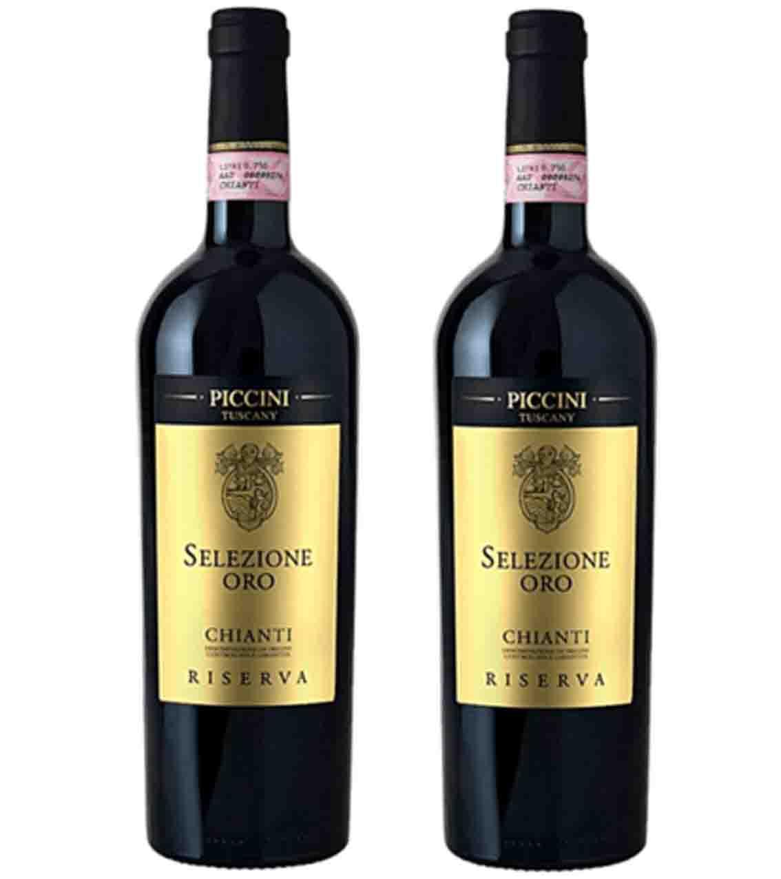 rượu vang ý vùng tuscany chianti