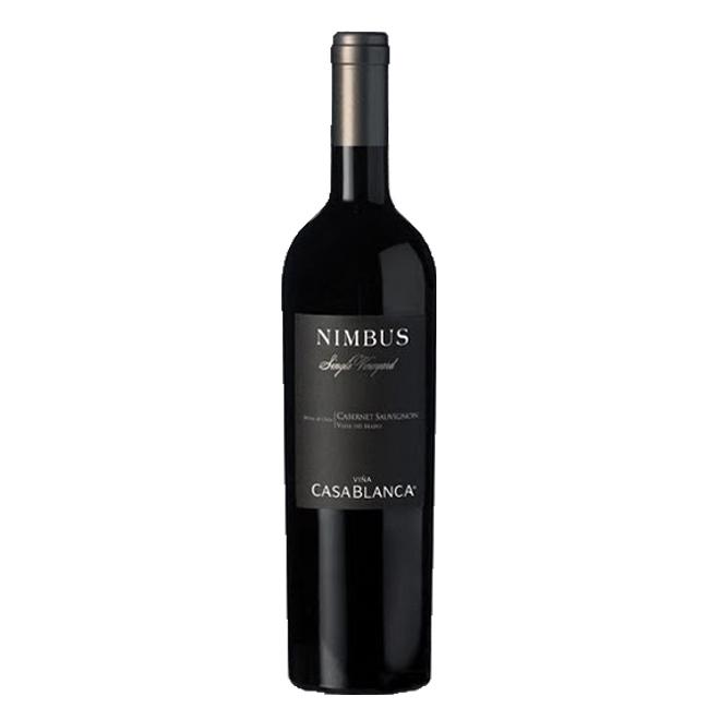 rượu vang chile casablanca valley
