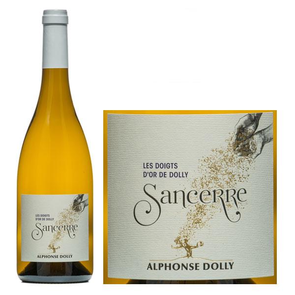 rượu vang pháp vùng sancerre