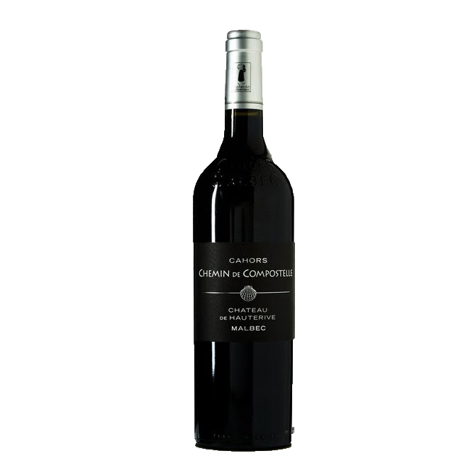 rượu vang pháp Cahors Chateau De Hauterive