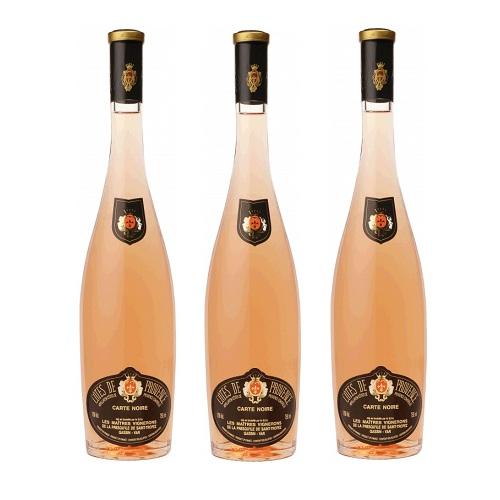 rượu vang pháp vùng provence