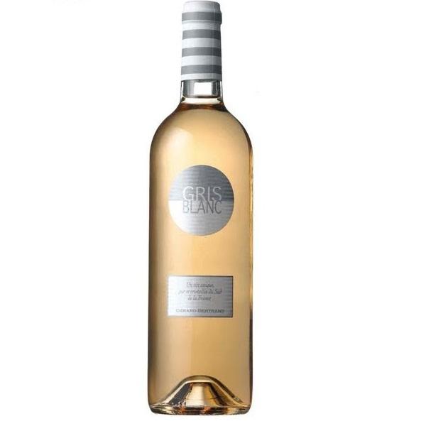 rượu vang pháp hồng gerand