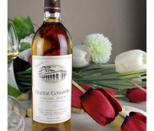 rượu vang pháp gaillac-doux
