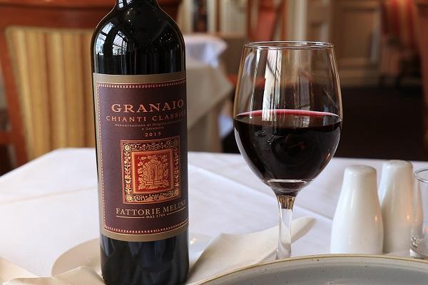 rượu vang ý tuscany chianti